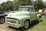 1956 Ford F! Pickup
