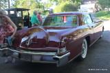 1957 Continental Mark II