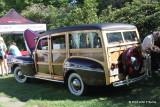 1946 Monarch Station Wagon