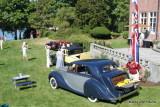 1947 Bent;ley Mark VI Sports Saloon