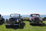 1940 & 1941 Lincoln Zephyer Convertible Coupes