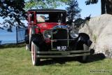 1928 Hupmobile Century Series 125 Sedan