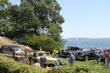 Misselwood Concours d'Elegance - Sunday, July 24, 2016