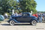 71st Annual Revival Glidden Tour - Monday Sept 12