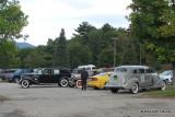 71st Annual Revival Glidden Tour - Tuesday Sept 13