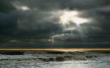 virginia beach - this morning...