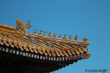 Forbidden City Temple Details