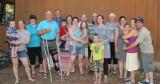 Podlich Family 2016 Reunion