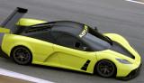 Laguna Seca Raceway Monterey, California