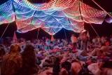 Burning Man 2015 Night