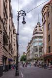 Centro: Art Nouveau