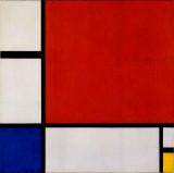 Mondrian Mexcano - Introduction