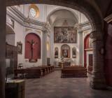 Templo del Carmen, Puebla