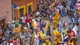 SMA Parade