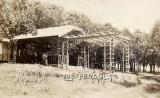 Camp Okoboji Pergola 1923