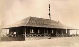 YWCA Camp Recreation Hall 1930