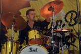 John F. Klaver band - Moulin Blues 2014