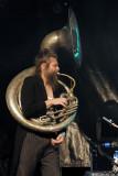 Maison du Malheur - Moulin Blues 2014