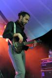 Little X Monkeys - Moulin Blues 2014