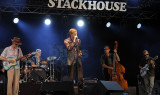 Stackhouse - Blues Peer 2014