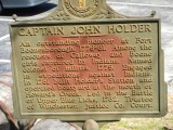 John Holder Trail - Clark County, KY