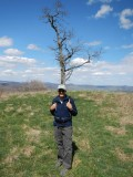 Beartown Wilderness - May 3, 2014