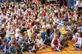 Cornet's Visit to the Schools