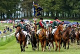 Hawick Common Riding 2014