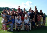 Family Reunion in Sevierville, TN