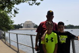 Brooks and Carter in DC