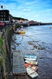 Whitby Boats 2