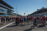 Milan and the Monza F1 Grand Prix
