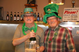 2014 Irish Pub Night
