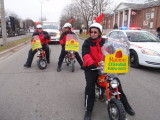 2014 Whitby Santa Claus Parade