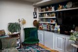 023 - emerald velvet chair - staying - Client Area