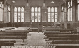 Big Room [The Hall] Darlington Grammar School