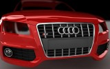 Audi S5 - Work In Progress