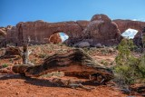 Arches - Double Arch