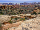 Canyonlands, the Needles