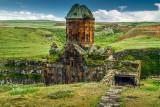 Landscapes in Eastern Turkey