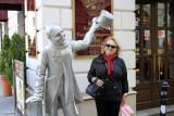 Ann in Bratislava