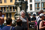 Ann in Florence