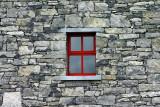 Window in Stone