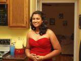 Angela's High School Graduation time - 2013