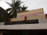 The Stepping Stone School for Handicapped Children