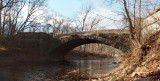 Panorama - Licking Creek Aqueduct