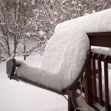 Snow dish