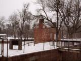 Lockhouse for Rileys Lock