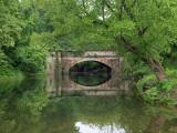Fifteen Mile Creek Aqueduct