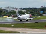 Norwegian Air Shuttle Boeing 737-8JP Elsa Beskow at Dublin